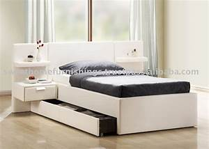 New bed design photos for Letest bad farnichar disine photos
