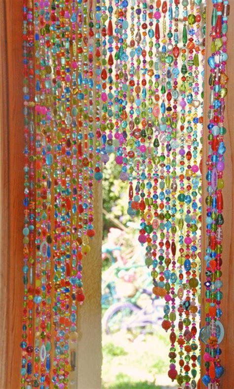 cortina abalorios cortinas colgantes cortina de abalorios colgantes