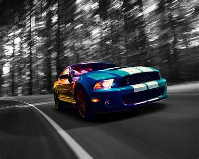 Mustang Gt500 Ford Shelby Cars 1024 1280