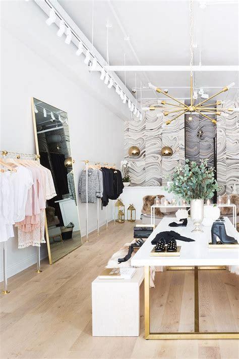 Home Decor Shop Design Ideas by Best 25 Boutique Interior Design Ideas On