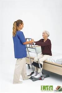 Sollevatore Pratiko Transfer Per Trasferire Anziani E