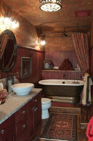 rustic master bathroom design ideas pictures zillow digs