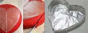recette cuisine rapide astuces pour faire des gâteaux en forme de coeur