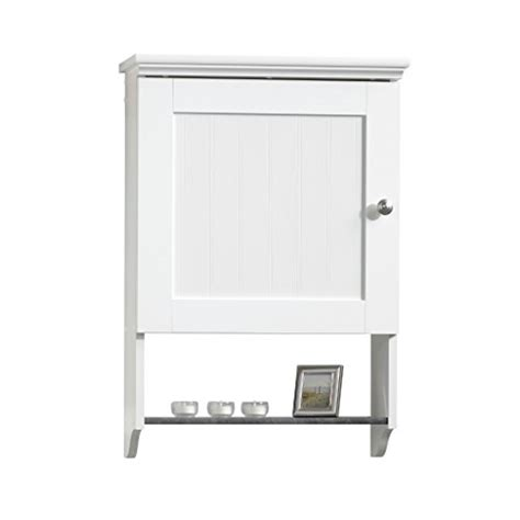 Sauder Wall Cabinet by Sauder 414061 Caraway Wall Cabinet L 19 92 Quot X W 7 48 Quot X