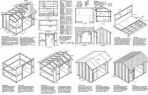 8x10 shed plans dan pi