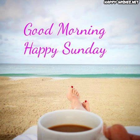 good morning wishes  sunday quotes images  pictures happy wishes