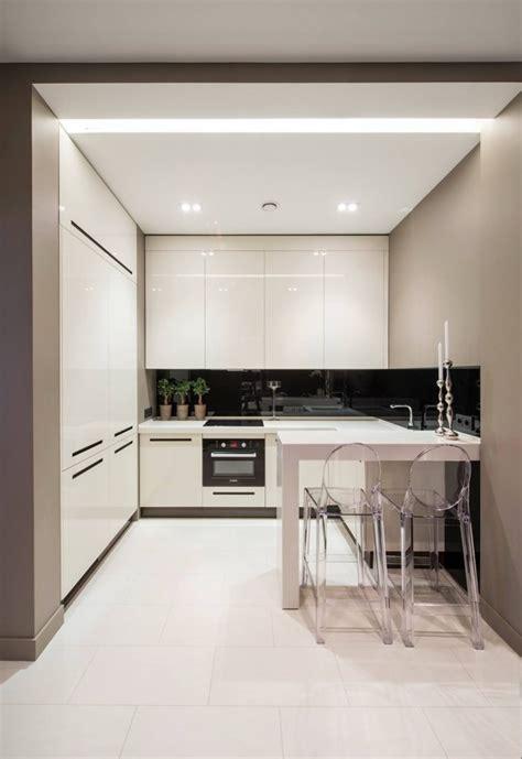 cuisine blanche contemporaine 45 cuisines modernes et contemporaines avec accessoires