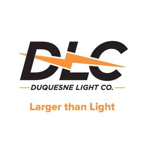 Light Company by Duquesne Light Duquesnelight