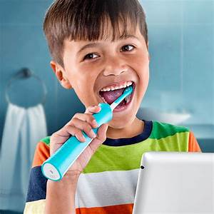 Should My Child Use An Electric Toothbrush