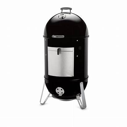 Smokey Mountain Weber Smoker Cooker Charcoal Grills