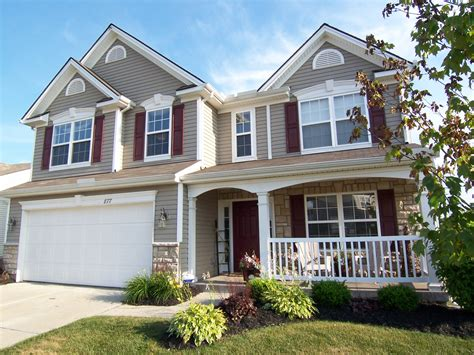 home for sale in fairborn ohio has been cared for and