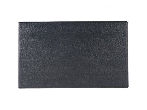 Laguiole Kitchen Knives by 1250 47 Laguiole 174 Black Kitchen Knife Cutting Board Set