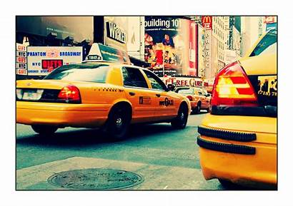 Taxi Much Cost Taxis Hail York Abroad