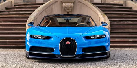 Bugatti will continue making hypercars like the chiron but is looking at adding something a little more amenable to real life. The Bugatti Chiron Is the World's Fastest Car Photos ...