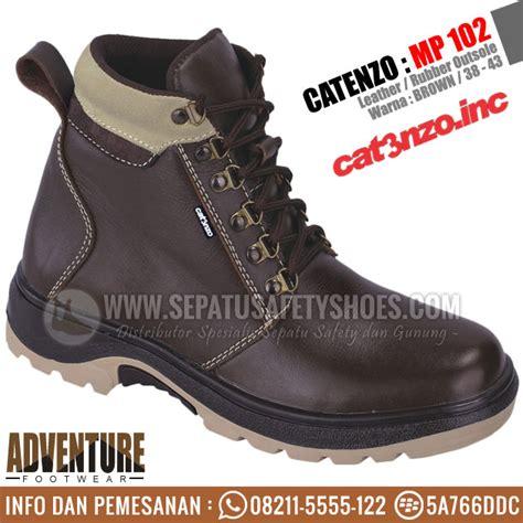 sepatu gunung catenzo toko sepatu safety safety shoes