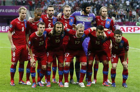 Czech Republic vs Portugal 0-1 // Euro 2012 // quarter ...