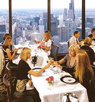 the signature room chicago restaurants bars i love