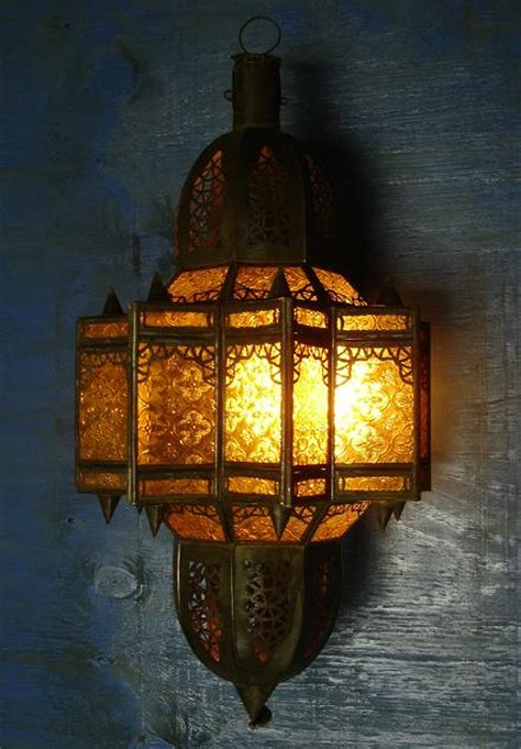 Moroccan Outdoor Lighting  Decor Ideasdecor Ideas