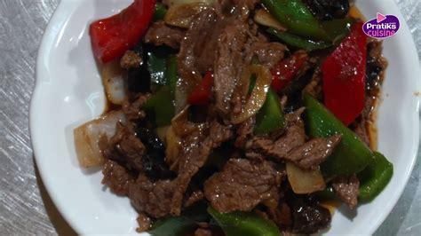 comment cuisiner le plat de cote de boeuf cuisine chinoise comment cuisiner un bœuf sauté au