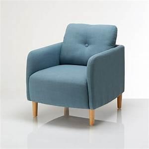 Fauteuil De Chambre : petit fauteuil de chambre id es de d coration int rieure french decor ~ Teatrodelosmanantiales.com Idées de Décoration