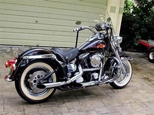 Tacho Harley Davidson Softail : buy 1992 harley davidson heritage softail classic on 2040 ~ Jslefanu.com Haus und Dekorationen