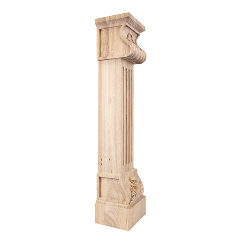 Fireplace Corbels by Fireplace Corbel Fluted Shell Fcore