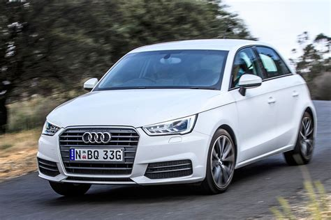 audi a1 and s1 review price features