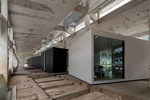 Z Gallery / O OFFICE Architects ArchDaily