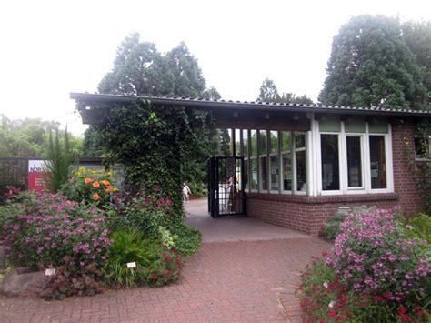 Botanischer Garten In Hamburg  Shine  Ein Reisemagazin