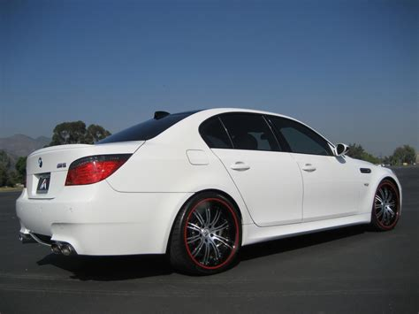 Bmw M5 2008 by Calivago20 2008 Bmw M5 Specs Photos Modification Info At