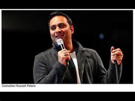 russell peters stand  red white brown comedy full show