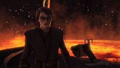 Anakin Skywalker Wars Clone Star Dark Wallpapers