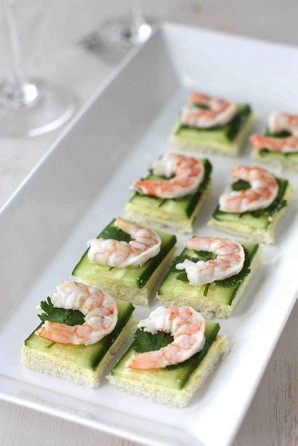 canape filling ideas 64 best images about borrelhapjes on