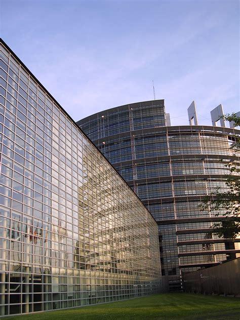 parlement europ 233 en strasbourg ofb