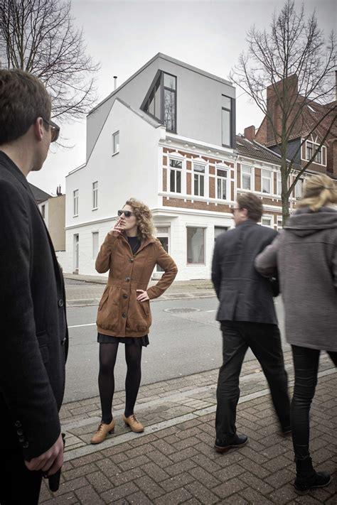 Architekten In Bremen umbau in bremen haus mit hut architektur und