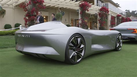 infiniti prototype 10 concept design pebble everyday driver youtube