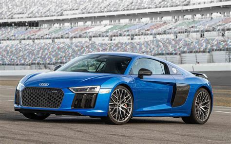 2019 Audi R8 Rumors Changes, Specs, Features, Release Date