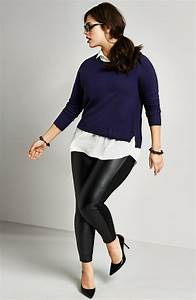 Plus size formal and casual wears