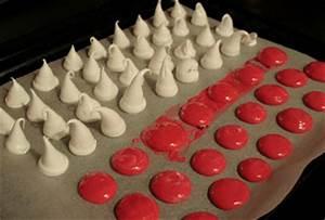 Decoration Buche De Noel Comestible : champignons meringu s pour la b che no l allez hop ~ Melissatoandfro.com Idées de Décoration
