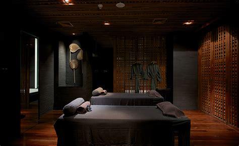 thai skincare brand thanns zen sanctuary spa