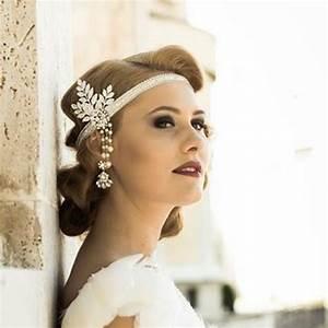 headband mariee dentelle accessoire coiffure mariage With accessoire de tete pour mariage