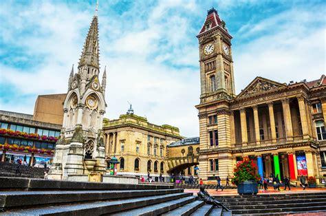 Chamberlain Square in Birmingham, UK - Complete Prime ...