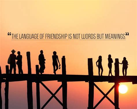 friendship quotes wallpapers wallpaper cave