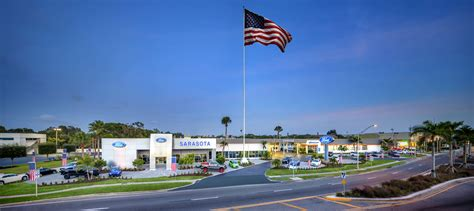 Ford and Used Car Dealer Bradenton   Sarasota Ford
