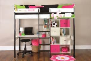 metal futon bunk beds wit stairs desk slide walmart
