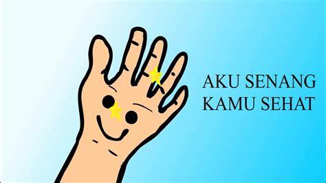 Banyak rumah makan jugamenyediakan wastafel atau tempat untuk cuci tangan. animasi cuci tangan UPK SMK MM materi Iklan layanan ...
