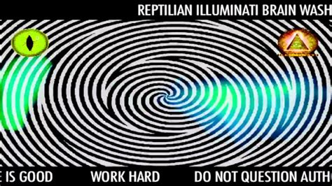 illuminati brainwash reptilian illuminati brain wash mind