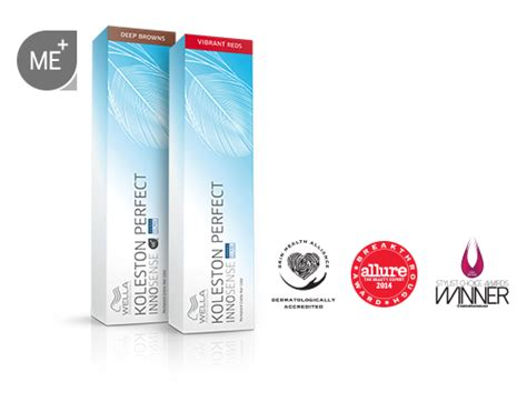 Wella Koleston Innosense Haarfarben|wella Professionals