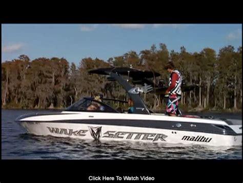 Malibu Boats Riders by Malibu Wakesetter Vlx Wakeorigin