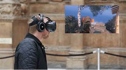 Reality Virtual Museum Breaking Down Barriers Vr